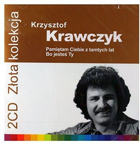 Krzysztof Krawczyk - Zlota Kolekcja 1 & 2 [New CD] Germany - Import