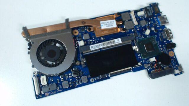 Samsung NP540U3C Laptop Motherboard w// Intel i3-3217u 1.8Ghz CPU BA92-11561A