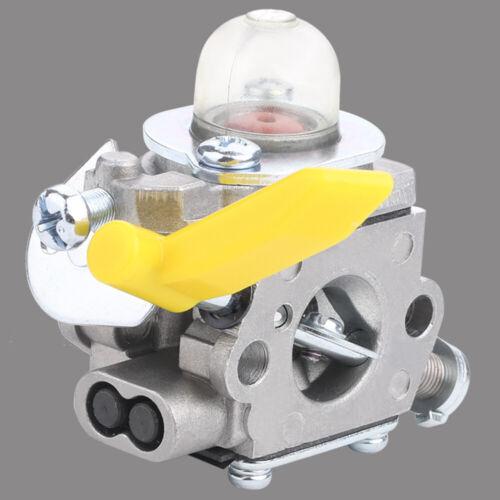 Carburetor for Ryobi RY52014 RY52502 RY52504 RY52903 TP30 TP26 Gas Pruner