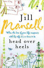 Head Over Heels by Jill Mansell (Paperback, 1999)