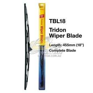 TRIDON-WIPER-COMPLETE-BLADE-DRVIER-FOR-Mitsubishi-Express-SH-09-91-09-94-18inch