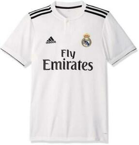 new concept fe0ce 57747 adidas Real Madrid Jersey Home 2018-19 2xl