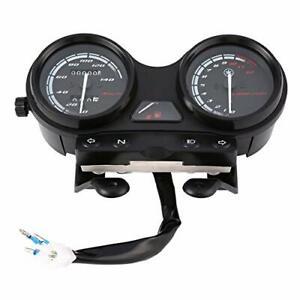 YAMAHA-YBR-125-Speedo-Gauge-Speedometer-Clock-Tachometer-Speedo-Assembly-2006MPH