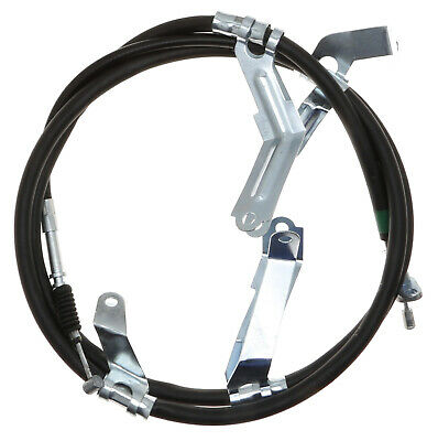 ACDelco 18P96963 Professional Rear Brake Cable