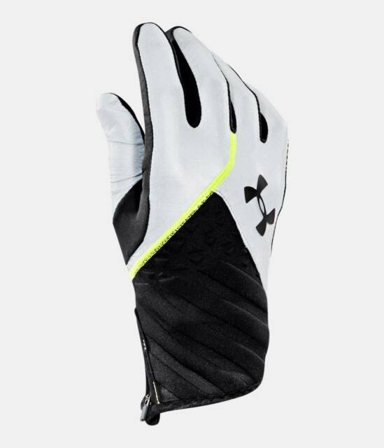Under Armour Charge Reflective ColdGear Infrared Gloves Mens Womens Youth  Sizes 934149313