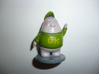 Disney Monsters University Character Figure Squishy Ebay