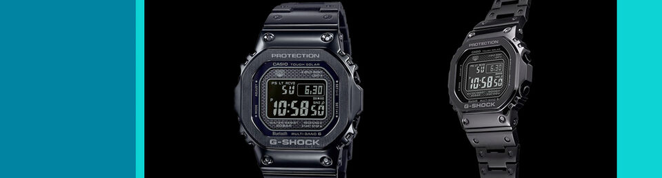 Shop Now - G-Shock For Raya!