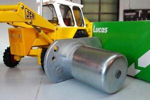 Original-OEM-Lucas-FS22-JCB-3-3c-linternas-de-trabajo-Lampara-suelo