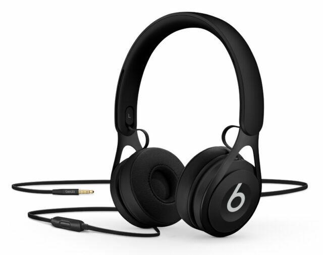 Beats by Dr. Dre Beats EP On the Ear Headphone - Black