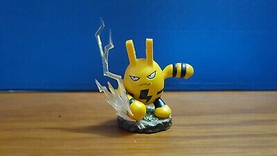 ELEKID  RARE POKEMON ACTION FIGURE 2/""