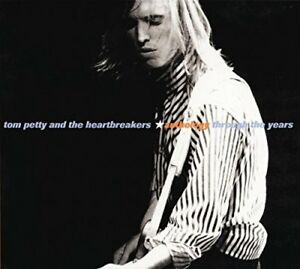 Tom-Petty-And-The-Heartbreakers-Anthology-Through-The-Years-CD