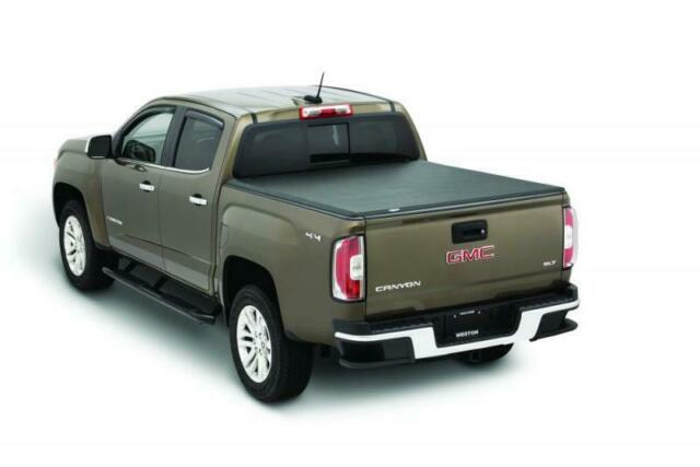 Tonno Pro Hard Fold Bed Cover for GM Colorado/Canyon 15-18 5' HF-164