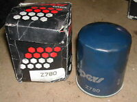 Alpha Romeo,Fiat,Lancia,New Oil Filter,Coopers Z780