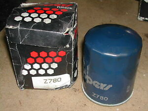 Alpha-Romeo-Fiat-Lancia-New-Oil-Filter-Coopers-Z780