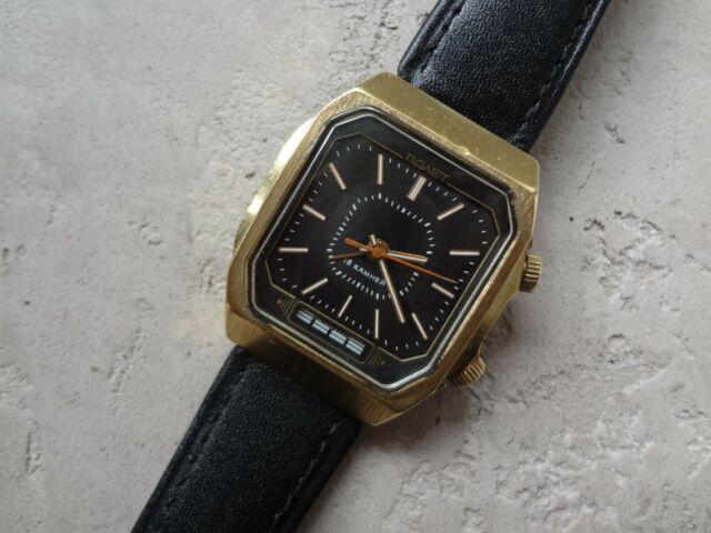 Poljot SIGNAL 2612.1 USSR Vintage mechanical watch