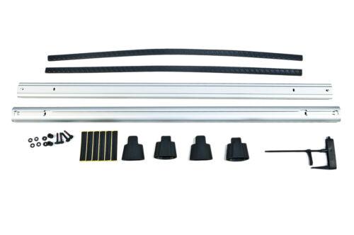 Nissan X-Trail T31 Genuine Car Cross Bars Roof Rack Aluminium KE732JG010