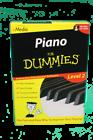 eMedia FD09108 Piano for Dummies Level 2 Cd-rom