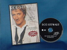 ROD STEWART It Had To Be You The Great American Songbook These Foolish Things