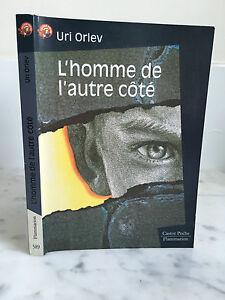 Uri Orlev Hombre Otro Lado Flammarion 1999
