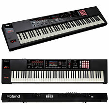 Roland FA-08 88-key Music Workstation Keyboard  with 2,000+ Sound