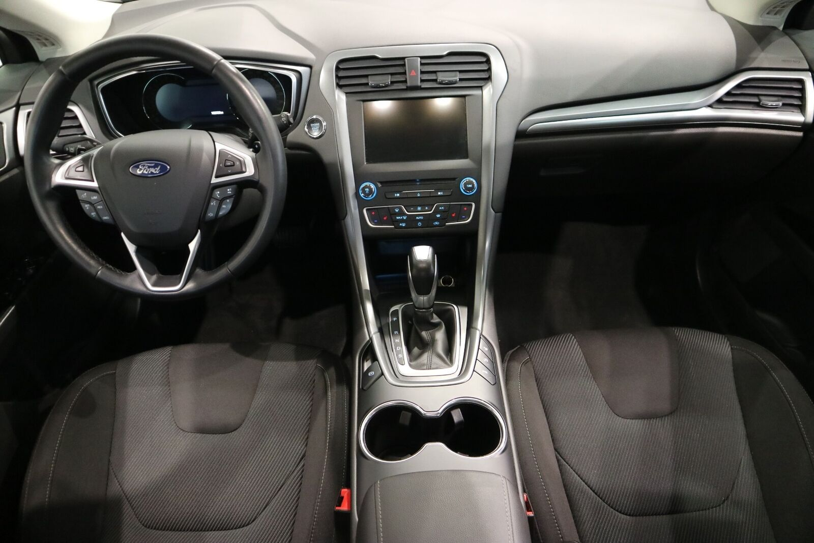Ford Mondeo 2,0 TDCi 180 Titanium stc. aut. - billede 16