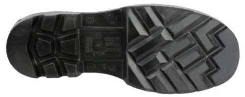 Dunlop air Piel Meter Rigger De Seguridad Forro Purofort Rig a7wHar