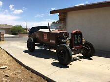 1928 Ford Model A Race car recreation