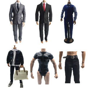 1//6 Scale Female Clothing Vest Clothes for 12/'/' Hot Toy Action Figure Body