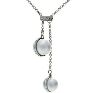 Ladies-Necklace-Pendant-with-Handmade-Pearls-and-Cubic-Zirconia-RRP-240