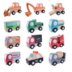 12pcs-Wooden-Educational-Toy-Mini-Car-Kids-Trucks-Vehicles-Model-For-Boy-Gift-G