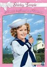 Shirley Temple Collection 4 3pc DVD Region 1 024543252993