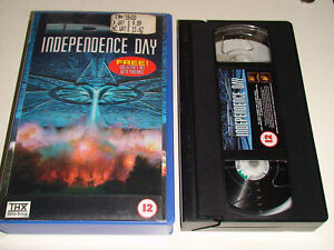 Independence-Day-VHS-SUR-1998-Free-UK-P-amp-P