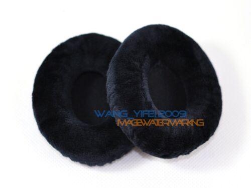 Generic Velour Velvet Ear Pads Cushion For Sennheiser MOMENTUM ON EAR Headphones