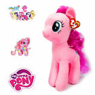 1PCS LARGE 25CM MY LITTLE PONY PINK KID BABY CHILD GIRL PLUSH TOY SOFT DOLL BEAR