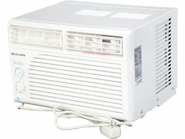 Cool Living Window Air Conditioner