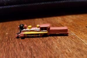 Disney Collector Packs Park Series 2 Walt Disney Train Mini Figure Rare Figurine