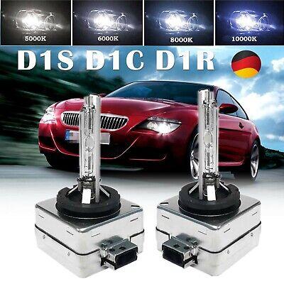 Win Power 35W D1S D1R HID Xenon Lampen Upgrade Leuchtmittel f/ür Auto Fahrzeug Scheinwerfer Ersatz 4300K 6000K 8000K 2 St/ück