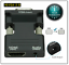 thumbnail 1 - 1080P HDMI Female to VGA Male with Audio Output Cable Converter Adapter Lead UK
