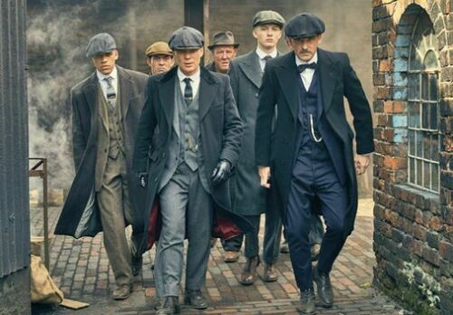 Peaky Blinders Hat Baker Boy Paper Boy News Boy Style Hats and Caps on Sale