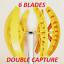 Small-Mini-micro-domestic-wind-turbine-power-generator-Vertical-blades-Savonius miniature 12