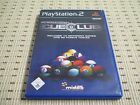 International Cue Club für Playstation 2 PS2 PS 2 *OVP*