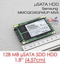 128gb SSD mSATA mmcqe 28 gfmup-MVA HDD disco duro para HP EliteBook 2530p slim 2 ok