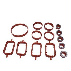 New Intake Manifold Gasket Kit 11612246945 For BMW 3er E60 E61 E90 E91 E92 X5 X3