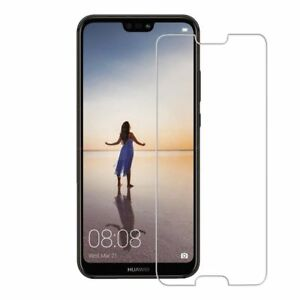2x-HD-Luxe-Huawei-P20-Protection-Ecran-en-Verre-Trempe-2-5D