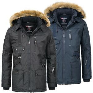 Geographical Norway Winterjacken: Sale ab 49,90 € | Stylight