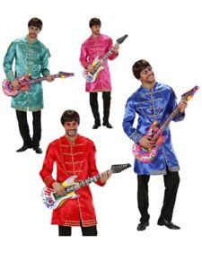 Costume-Carnevale-Adulto-Musicista-Anni-60-Gruppo-Musicale-PS-19923
