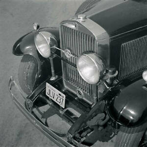 LaSalle-Convertible-Coupe-1930-model-OLD-CAR-ROAD-TEST-PHOTO-in-1956-4