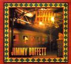 Buffet Hotel by Jimmy Buffett CD 698268212121