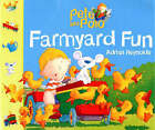 Farmyard Fun by Adrian Reynolds (Paperback, 2005)