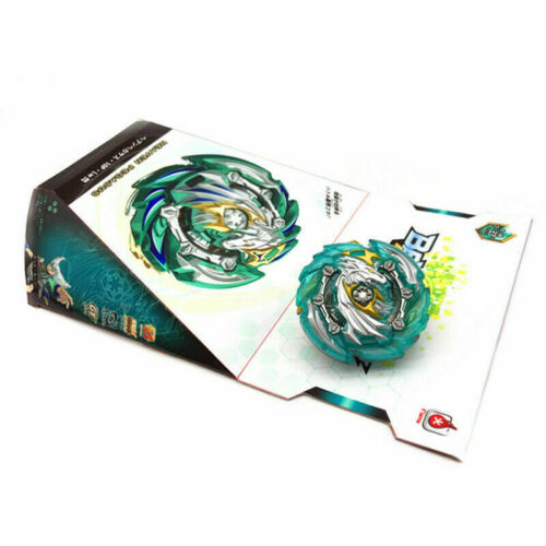 2019 Beyblade Burst GT B-148 HEAVEN PEGASUS.10P.Lw With L.R Launcher Toy